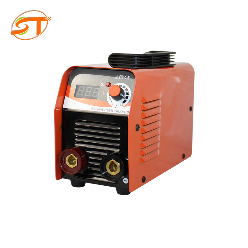 ARC 200 Series Best Web To Buy China Machine Tool Equipment OEM DC Motor Arc Cold <strong>Welding</strong>