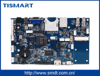 TISMART MBOX106GS Mainboard for LCD Monitor USB Video Media Player Advertising