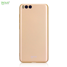 Lenuo PC Hard Back Cover For Xiaomi Note 3 Mobile Phone Case