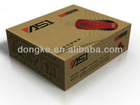 kraft paper packaging boxes for electronics