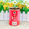 food packing factory wholesale metal round tin can
