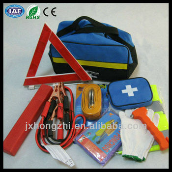 Road Emergency Kit