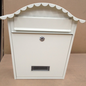 free standing mailbox cast die aluminum mailbox for sale