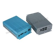 Battery Outdoor electrical Enclosure Aluminum Extrusion Housing