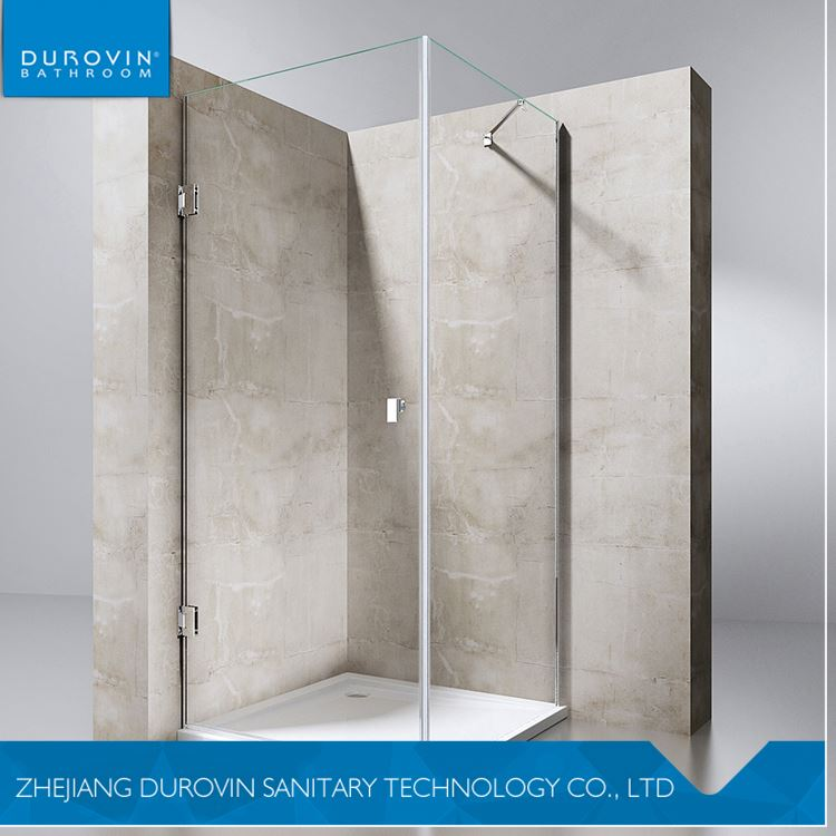 Latest arrival low price 8mm shower enclosures with good prices