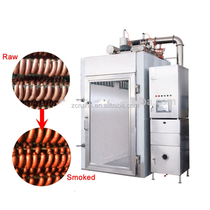 Industrial Sausage Making Equipment Machine