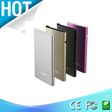 super slim hidden data line power banks for mobiles,PSP,MP4,MP5