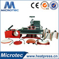 New design multifunctional printing machine ECH-800