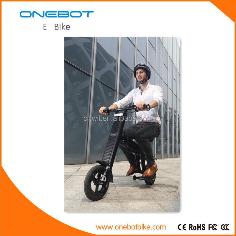 Concepts Wit Electric bicycle 2016 Best-selling foldable electric bike for sale