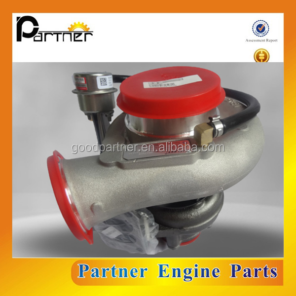 HX55 4044201 20857657 turbochargers for VOLVO TRUCK