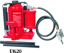 20ton air jack car jack use and pneumatic type