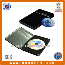 car cd case holder,cd dvd tin box