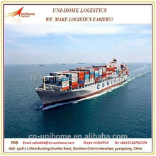 relaible freight forwarder/ shipping agent/ logistics serveice from China to Guayaquil, Ecuador