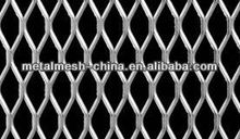 Cheap aluminium or galvanized expanded sheet metal