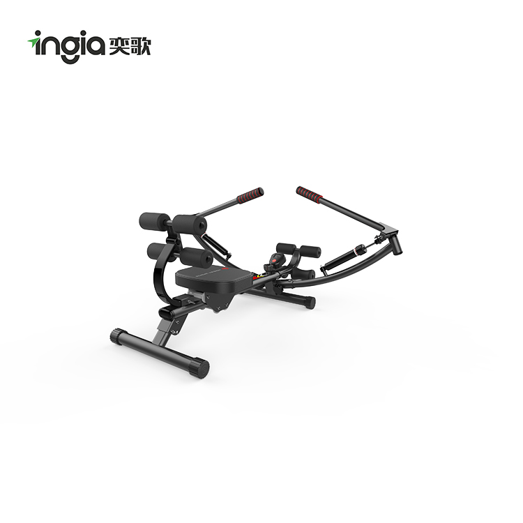 Indoor Fitness Equipment Concept 2 Rowing Machine