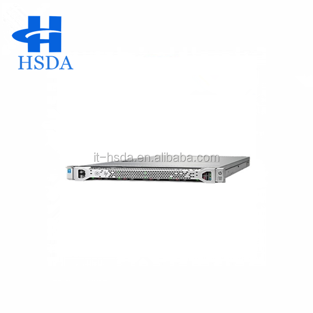 830012-B21 ProLiant DL60 Gen9 E5-2603v4 8GB-R B140i 4LFF NHP SATA 550W PS Entry Server