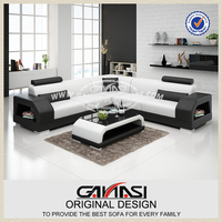 with chaise lounge cream sofa set leather,soft leather sofa,sofa luxury leather 2014