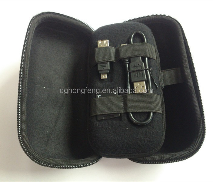 factory OEM electronics accessories carry bag USB charger case