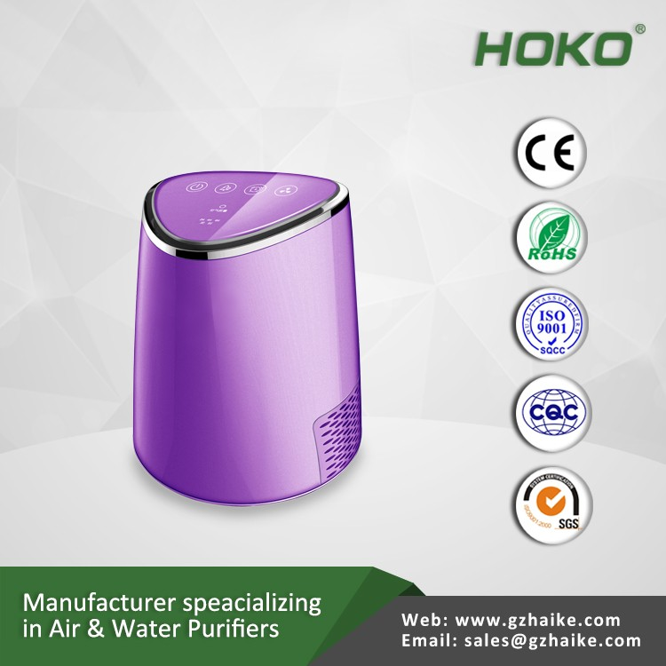 Wholesale home office hotel air purifier,high efficiency A800e