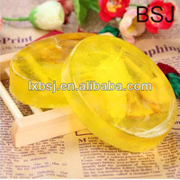transparent yellow wish brown for wholesales products
