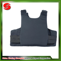 Body Armor Kevlar Bulletproof Vest and Jacket