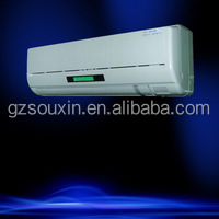 Room Wall Split Conditioner gree compressor split AC unit