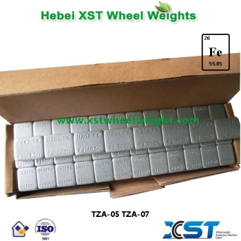 adhesive tape wheel balance weights lead free