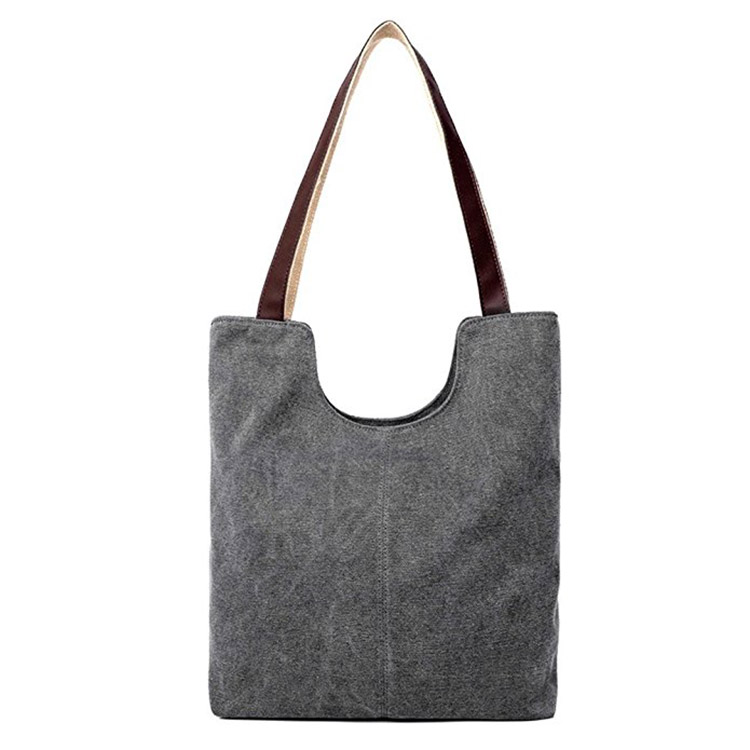 Simple Women Blank Canvas Wholesale Tote Bags - Buy Blank Canvas ...