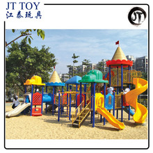 Preschool equipment JT-7502B Mcdonald Toys for Kids outdoor playground