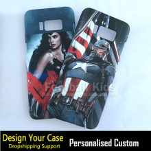 mobile phone accessories,custom design mobile phone case for samsung s8