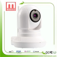 [Marvio IP Camera] factory price two way audio wireless cctv camera security caemra wifi pan tilt ip camera