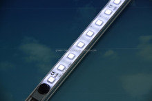 Single Push Buttom Switched Rigid 12 volt DC LED Strip light IP67 Waterproof for Cars, 4 x 4 Camping , Caravans and Boats