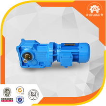 China supplier motovario K series differential gearbox for food processing for industry
