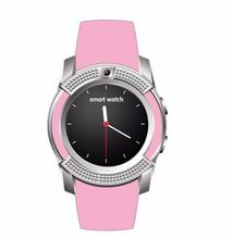 smart watch V8 alibaba supplier china factory smart watch mobile phones mobile phone sale cheap mobile phone