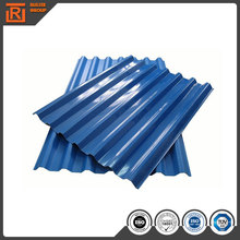 Zincalume corrugated steel roofing sheet, q235 material specification, low price roofing sheet