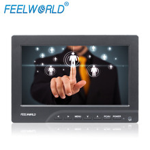 7 inch touchscreen resistive 4wire lcd monitor touch screen led panel monitor for car pc