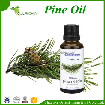 Best Price 100% Pure Pine Essential Oil for Massage and Cosmetics