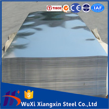 1.4021 stainless steel sheet 301