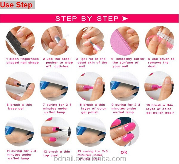 Gel nail do it yourself hireability gel nail do it yourself solutioingenieria Images