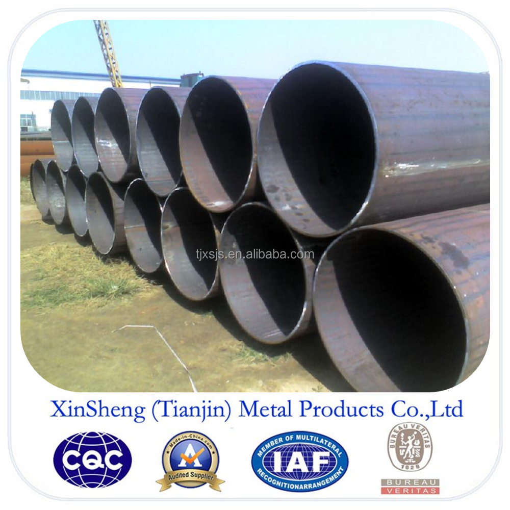 Hot sale JIS SS330/SS400 carbon seamless steel pipe,China factory