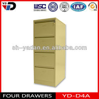Living room high quality white chest of drawers tall cabinet storage cabinet