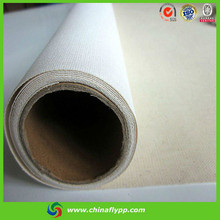 FLY Durable in use in outdoor & indoor inkjet canvas roll fabric artist polyester canvas for digital print