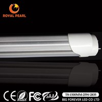 high quality t8 tube tube led tube 8tube a 1.5m 2835SMD 25w T8 led tube
