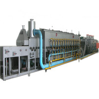 Advanced electric heat equipment treatment industrial resistance furnace