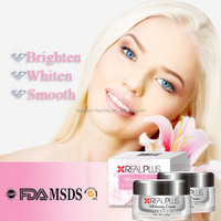 Goods In Stock Make Up Private Label Vitamin C Firming Whitening Cream For Face