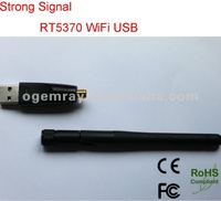 Strong antenna USB Wifi with STB using