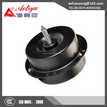 Made in China high speed fan ventilation motor