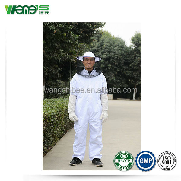 High quality and nice style Bee suit,Bee jacket