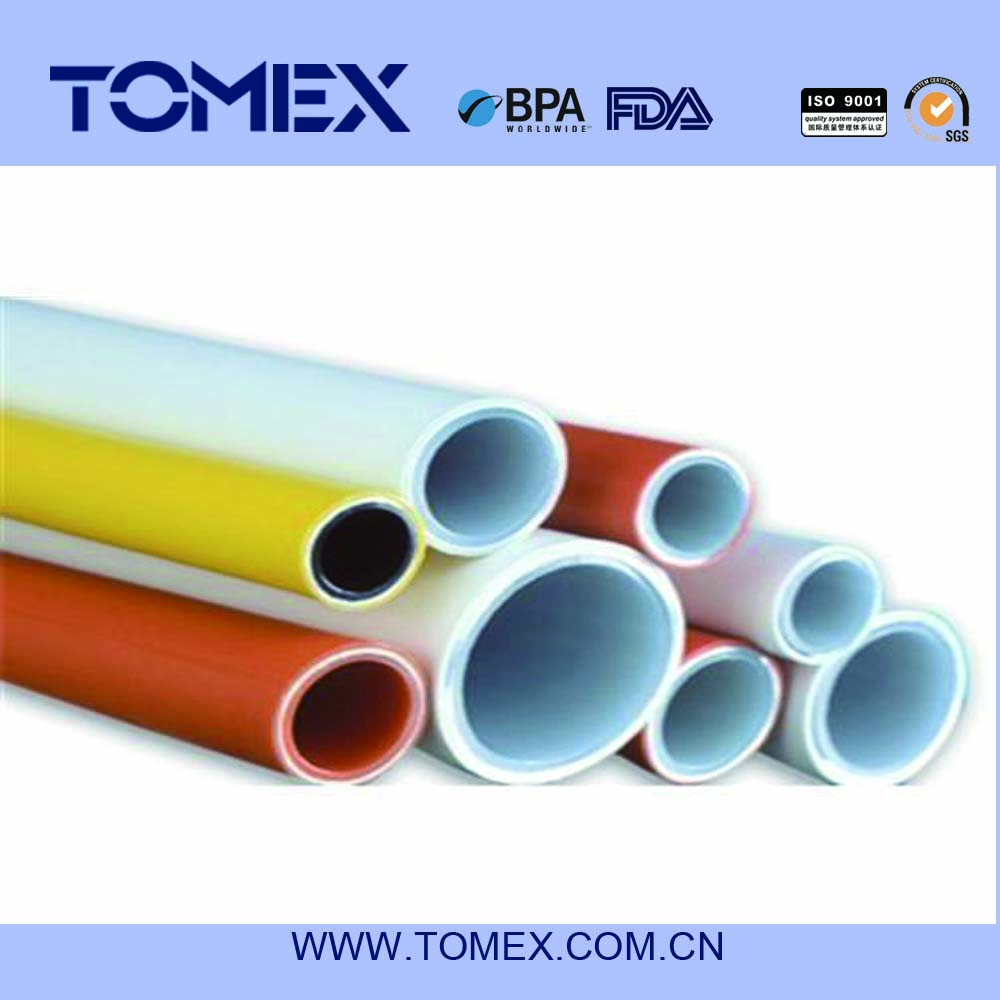 2016 china supplier hot sale 1216 floor heating pex pipe germany