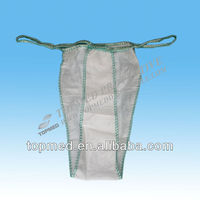 Nonwoven Disposable Underwear/boxers/briefs For Me